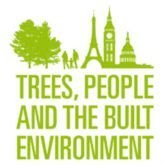 Trees, People and the Built Environment logo