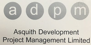 Asquith Development Project Management Ltd