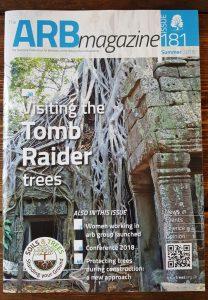 Arb Magazine