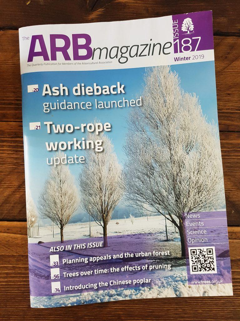 Arborist Magazine