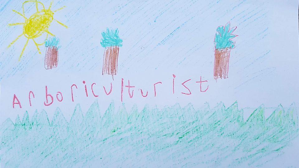 Arboriculturist Spelling